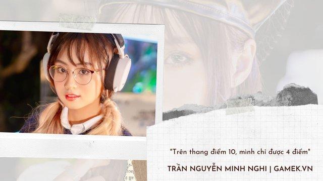 Minh Nghi: Trong một cuộc phỏng vấn, MC không phải nhân vật chính - Ảnh 4.
