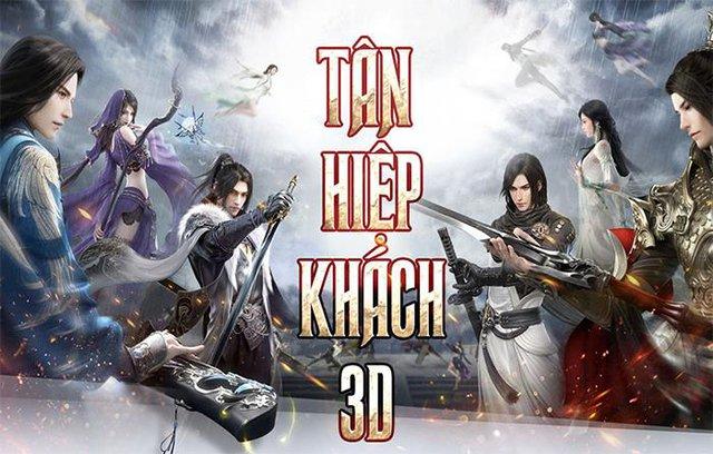 Mới hết Tết, làng game Việt lại sắp đón nhận hàng loạt game Mobile mới (Phần II) - Ảnh 1.
