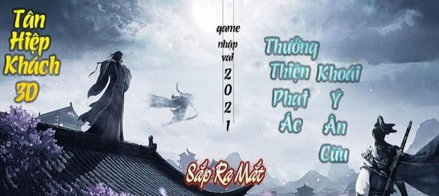 Mới hết Tết, làng game Việt lại sắp đón nhận hàng loạt game Mobile mới (Phần II) - Ảnh 2.