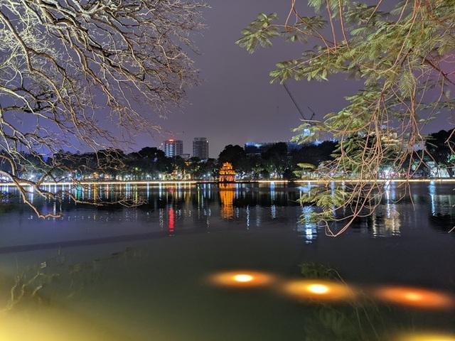CEO BKAV Nguyễn Tử Quảng cho rằng Bphone B86 chụp đêm đẹp hơn smartphone hãng A và hãng G, nhưng liệu chúng ta có thể tin được không? - Ảnh 5.
