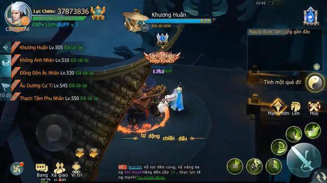 Mới hết Tết, làng game Việt lại sắp đón nhận hàng loạt game Mobile mới (Phần II) - Ảnh 6.