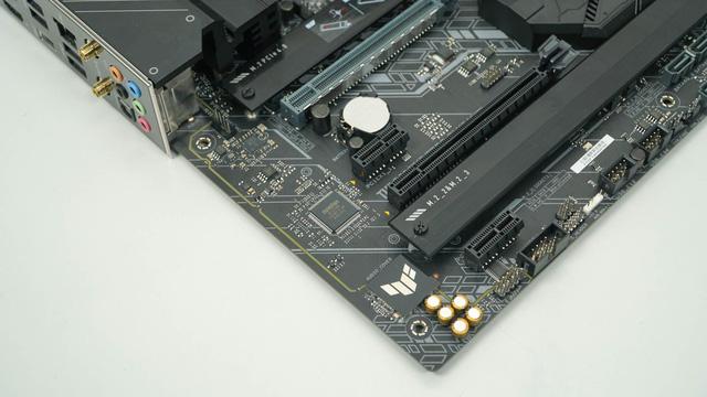 Đập hộp cặp đôi ASUS Z590 TUF và STRIX E-Gaming: Bo mạch chủ đỉnh cao cho anh em lên đời CPU thế hệ 11 - Ảnh 7.