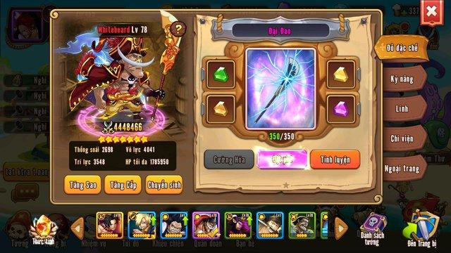 Mới hết Tết, làng game Việt lại sắp đón nhận hàng loạt game Mobile mới (Phần II) - Ảnh 8.