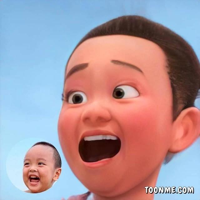 Chết cười với Dũng CT và Team Đụt phiên bản hoạt hình Disney vô cùng dễ thương - Ảnh 9.