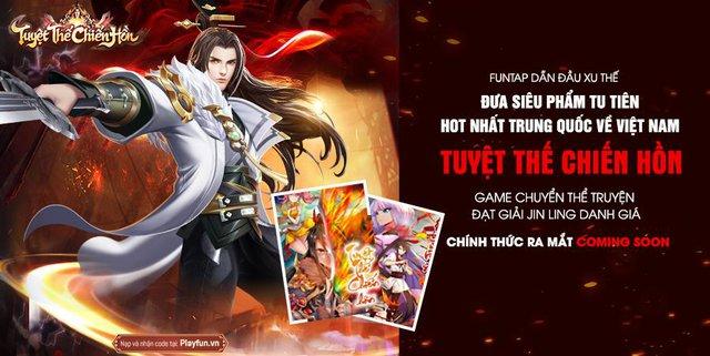Mới hết Tết, làng game Việt lại sắp đón nhận hàng loạt game Mobile mới (Phần II) - Ảnh 9.