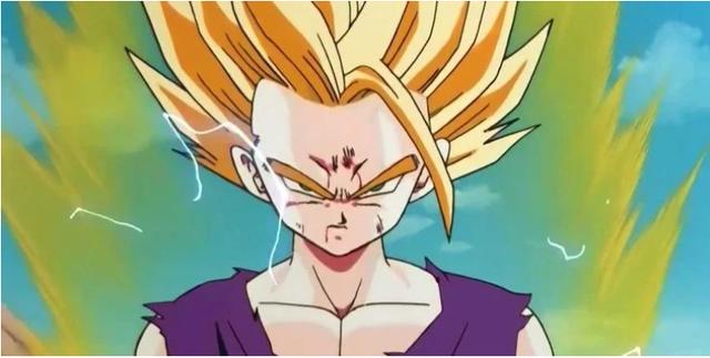 Dragon Ball: Tại sao Goku lại cho Perfect Cell một hạt đậu thần, dụng ý vì muốn con trai mình phát huy được hết sức mạnh? - Ảnh 3.