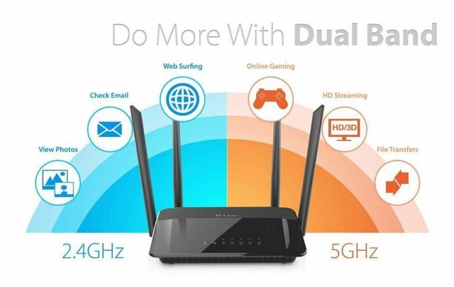 Cách chọn router Wifi để anh em tận dụng được tối đa đường truyền mạng tại nhà - Ảnh 2.