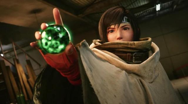 Game thủ xôn xao trước nhân vật xinh đẹp Yuffie trong bản DLC mới của Final Fantasy 7 Remake - Ảnh 2.