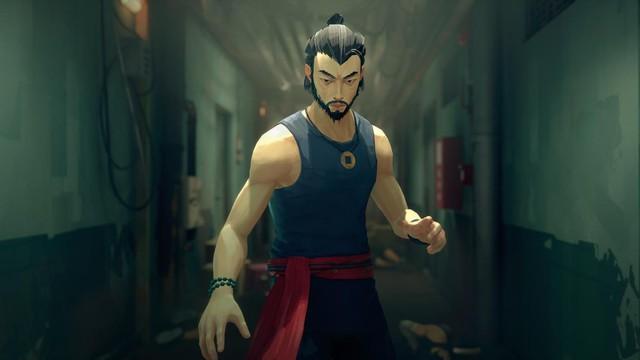 Sifu, trò chơi Kung Fu đậm chất Thành Long sắp ra mắt trên PS4/PC - Ảnh 1.