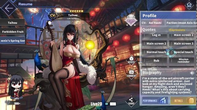 Cosplay quái vật 3 đầu Taihou y như bản gốc, nàng hot girl khiến cộng đồng mạng không khỏi xuýt xoa - Ảnh 1.