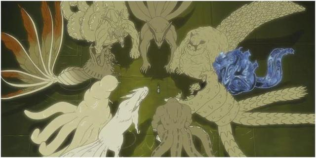 Điểm qua 10 chi tiết thú vị trong Naruto được lấy cảm hứng từ đời thật (P.2) - Ảnh 3.