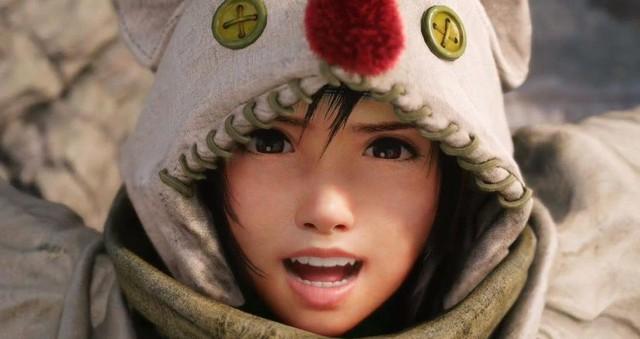 Game thủ xôn xao trước nhân vật xinh đẹp Yuffie trong bản DLC mới của Final Fantasy 7 Remake - Ảnh 4.