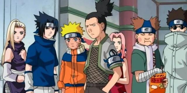 Điểm qua 10 chi tiết thú vị trong Naruto được lấy cảm hứng từ đời thật (P.2) - Ảnh 5.