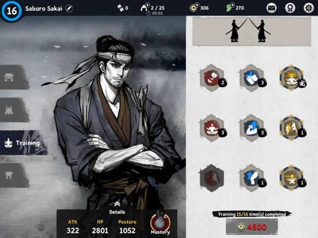 Ronin: The Last Samurai tựa game vượt ải với cơ chế màn hình ngang siêu hot -16144730908441296650716