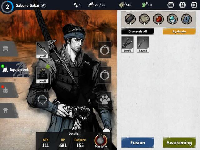 Ronin: The Last Samurai tựa game vượt ải với cơ chế màn hình ngang siêu hot -1614473091327709793241