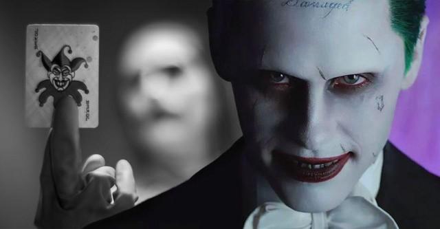 """""""Joker"""" Jared Leto lột xác thế nào trong phiên bản Justice League của Jack Snyder? - Ảnh 1."""