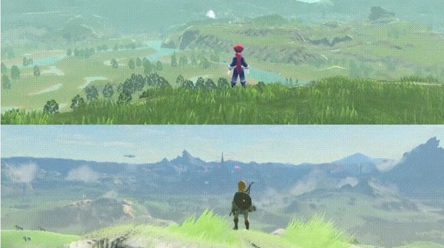 Blockbuster Pokémon open world is coming soon, shivering at every frame in the trailer - Photo 1.