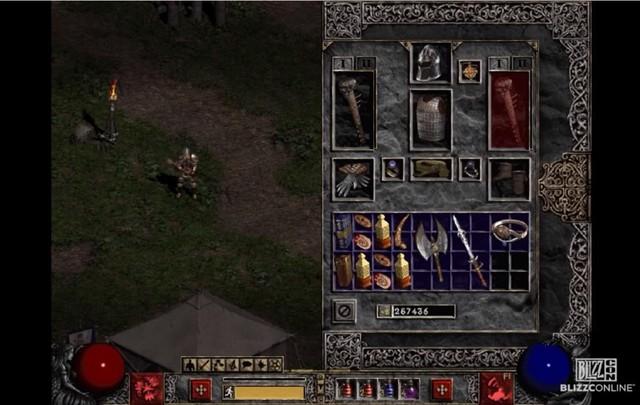 Diablo 2 Resurrected ra mắt Photo-1-1614486402463963282463