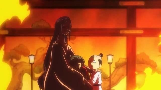 One Piece: Người bí ẩn đang chăm sóc cho nhóm Xích Sao có thể sẽ là một trong 4 nhân vật này - Ảnh 1.