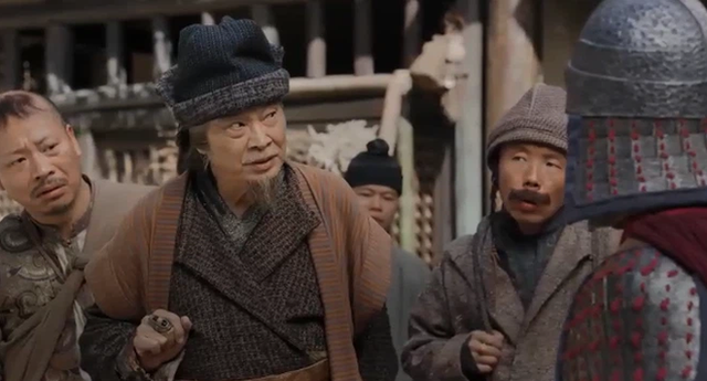 Vua vai phụ Ngô Mạnh Đạt: Bạn diễn tri kỷ của Châu Tinh Trì, 4 thập kỷ mang lại tiếng cười với bao cảnh phim kinh điển - Ảnh 14.