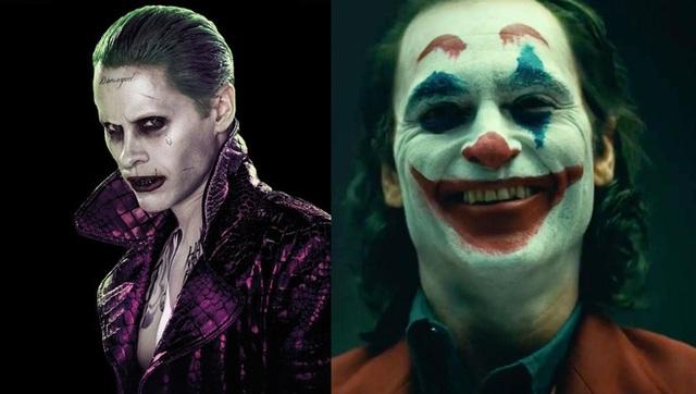 """""""Joker"""" Jared Leto lột xác thế nào trong phiên bản Justice League của Jack Snyder? - Ảnh 4."""