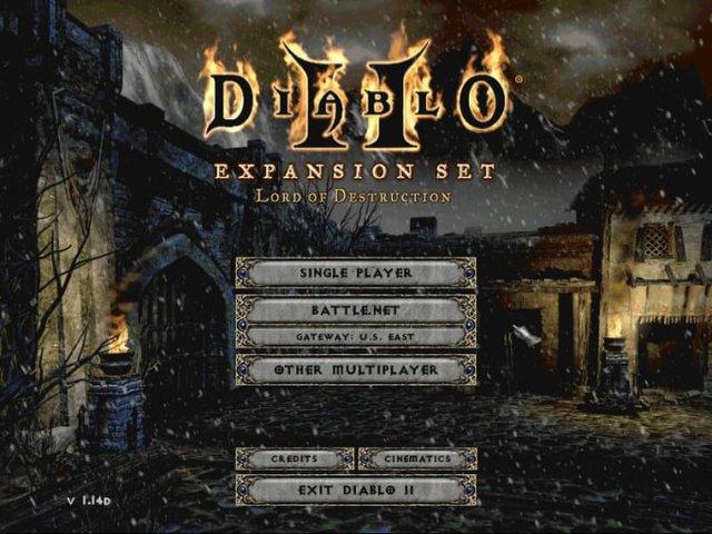 Diablo 2 Resurrected ra mắt Photo-3-16144864039871838611206