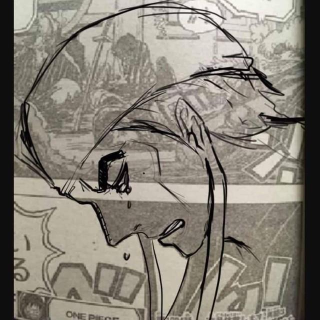 One Piece: Người bí ẩn đang chăm sóc cho nhóm Xích Sao có thể sẽ là một trong 4 nhân vật này - Ảnh 4.