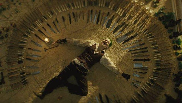 """""""Joker"""" Jared Leto lột xác thế nào trong phiên bản Justice League của Jack Snyder? - Ảnh 5."""
