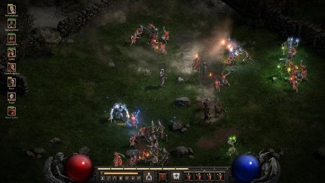 Diablo 2 Resurrected ra mắt Photo-4-1614486403471359906012