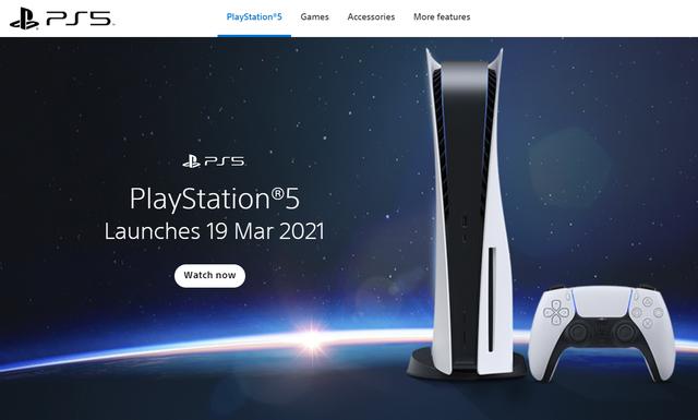 Hướng dẫn chi tiết đặt mua PS5 vào ngày mai - Ảnh 1.