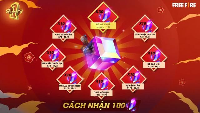 Free Fire làm phim cà khịa Cậu Vàng với Bác Gấu đóng vai Lão Hạc, hé lộ quà tặng cực xịn cho game thủ Free FIre - Ảnh 6.