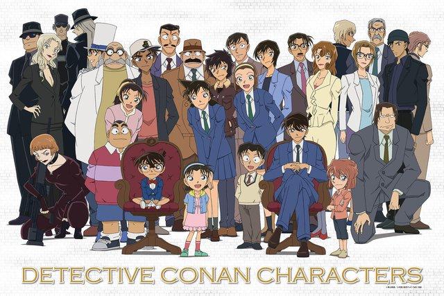 Vụ án kinh điển năm 1996 sẽ được làm lại chào đón Thám Tử Lừng Danh Conan tròn 1000 tập - Ảnh 1.