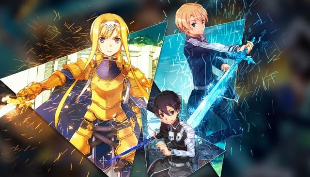 Anime Mushoku Tensei - Thất Nghiệp chuyển sinh sẽ có season 2, hy vọng thành công như Sword Art Online - Ảnh 2.