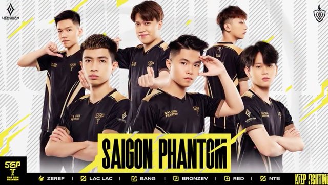 Mượn lời ViruSs và Bình Gold, Team Flash và Saigon Phantom khẩu chiến, kéo game thủ Liên Quân vào drama mới - Ảnh 1.