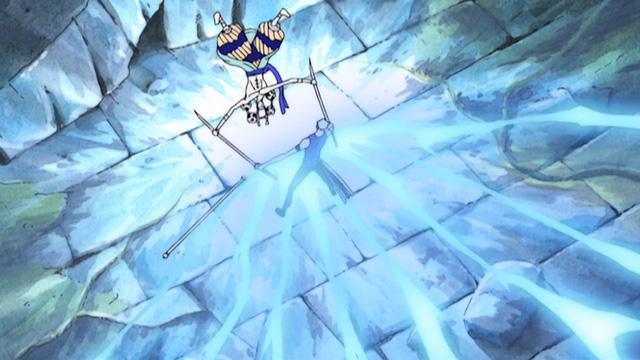 One Piece: Đây là 5 trái ác quỷ được Oda lựa chọn cho đội biết bơi của băng Mũ Rơm, Zoro ăn trái của Kaido - Ảnh 2.