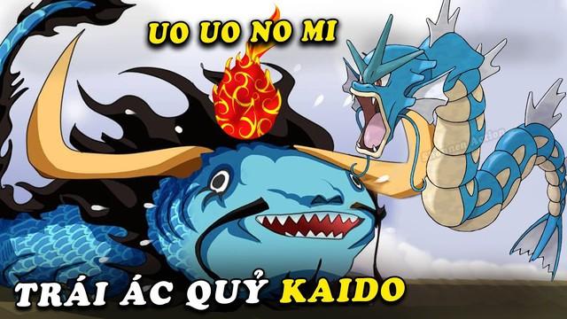 One Piece: Đây là 5 trái ác quỷ được Oda lựa chọn cho đội biết bơi của băng Mũ Rơm, Zoro ăn trái của Kaido - Ảnh 1.