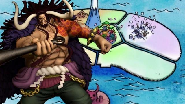 One Piece: Suýt chút nữa Doflamingo đã tham gia cuộc chiến ở Wano bên cạnh Kaido nếu không phải Oda thay đổi kế hoạch - Ảnh 1.