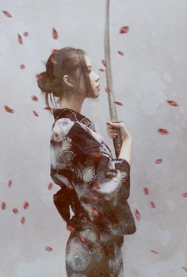 Sở hữu sắc đẹp và những chiêu thức chết người, các nữ ninja Kunoichi lợi hại tới mức nào? - Ảnh 3.