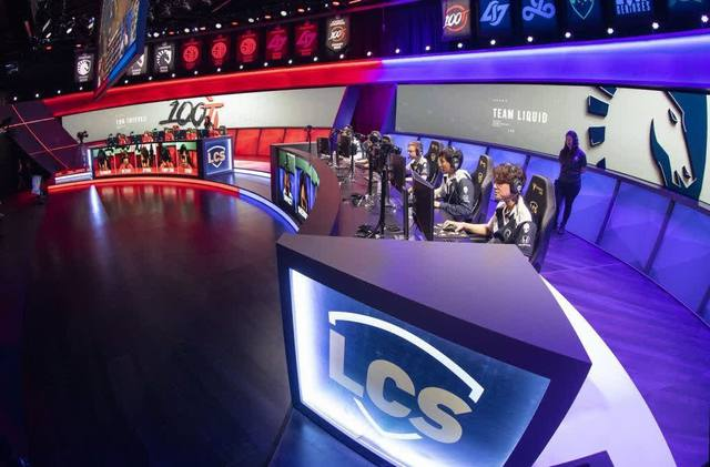 Tự thấy thực lực quá yếu, các team LCS vứt miếng liêm sỉ yêu cầu Riot bỏ luôn giới hạn ngoại binh - Ảnh 3.