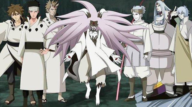 Boruto: Sở hữu sức mạnh thần thánh nhưng gia tộc Otsutsuki đã bị khắc chế bởi 2 nhẫn thuật sơ đẳng này - Ảnh 1.