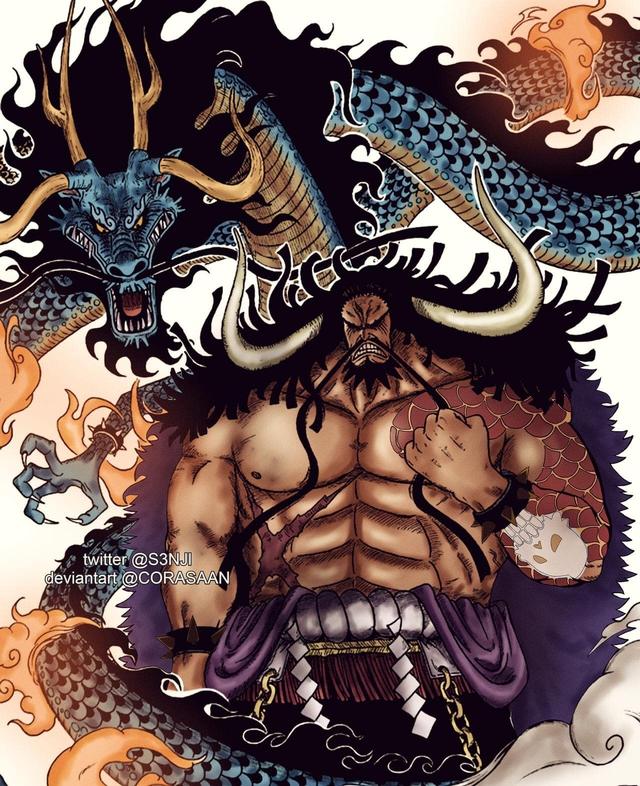 One Piece: Hình ảnh Sanji khi về già và những thông tin thú vị tại SBS 98 mà các fan cần biết - Ảnh 11.