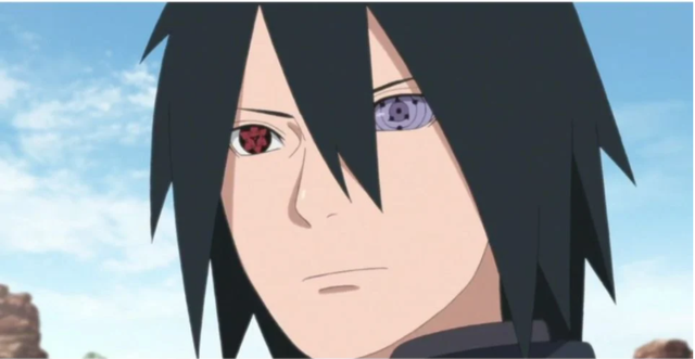 Boruto: Sasuke tiết lộ thêm vũ khí bí mật Konoha cho con trai của Naruto - Ảnh 1.