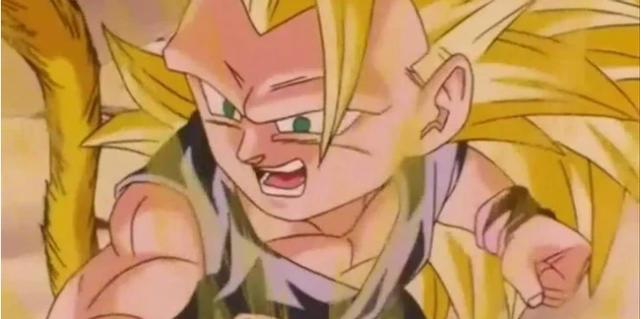 Dragon Ball Z: Goku và Vegeta có thể duy trì Super Saiyan mọi lúc nhưng có giới hạn - Ảnh 3.