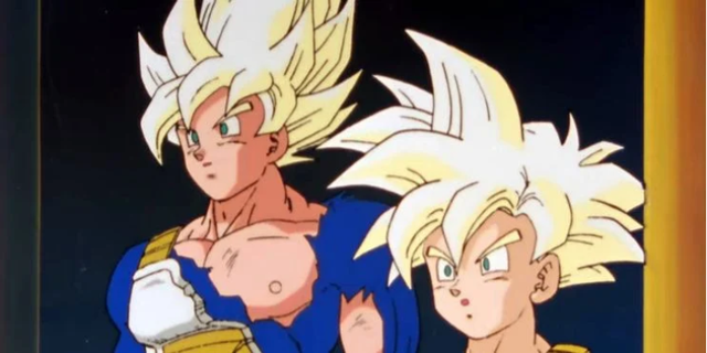 Dragon Ball Z: Goku và Vegeta có thể duy trì Super Saiyan mọi lúc nhưng có giới hạn - Ảnh 2.