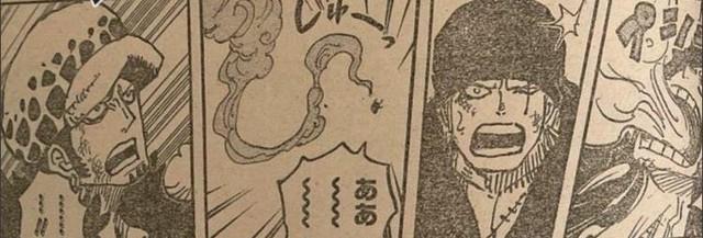 Spoil đầy đủ One Piece chương 1003: Hình dạng nửa người nửa thú của Kaido có thêm 3 sừng? - Ảnh 2.