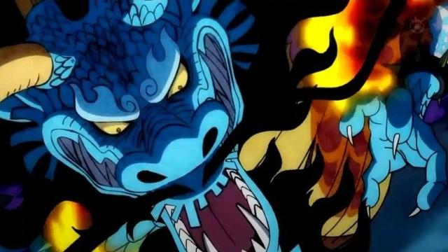 Oda cuối cùng đã đề cập đến tên model trái ác quỷ của Kaido trong SBS One Piece 98 - Ảnh 2.
