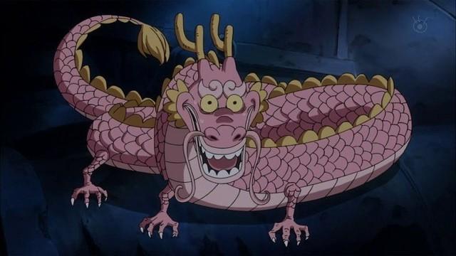 Oda cuối cùng đã đề cập đến tên model trái ác quỷ của Kaido trong SBS One Piece 98 - Ảnh 4.