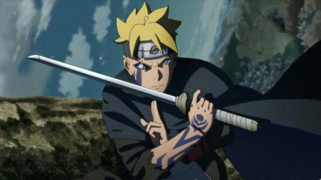 """Boruto là vật chủ của Momoshiki, liệu bộ đôi này có phải là phiên bản """"Naruto và Cửu Vĩ"""" thứ hai? - Ảnh 2."""