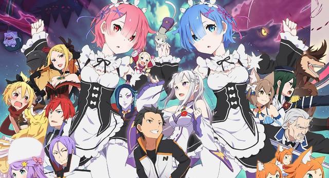 Top 5 anime nổi đình nổi đám về chủ đề game mà bạn không nên bỏ qua - Ảnh 2.