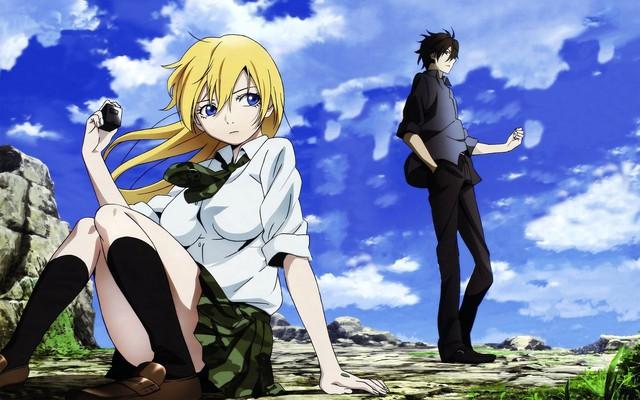 Top 5 anime nổi đình nổi đám về chủ đề game mà bạn không nên bỏ qua - Ảnh 4.